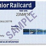 Senior Railcard Discount Code Offer – £20 OFF Exclusive Online 2017
