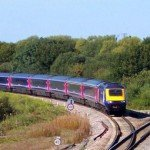 Cotswold Line Railcard – 1/3 OFF Rail Travel