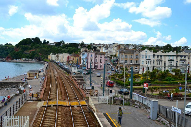 Devon and Cornwall Railcard