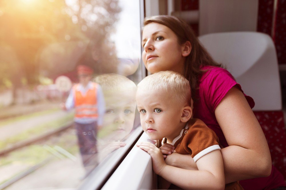 Family Train Ticket Deals to Save Money on Days Out