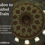 London to Istanbul by Train – European Rail Pass and Route Options
