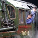 Steam Train Driving Experiences in Britain: Perfect Days Out for Steam Lovers