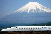 Bullet Train Tours & Tickets