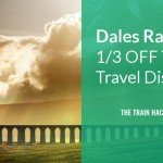 Dales Railcard – 1/3 OFF Discount on Train Travel