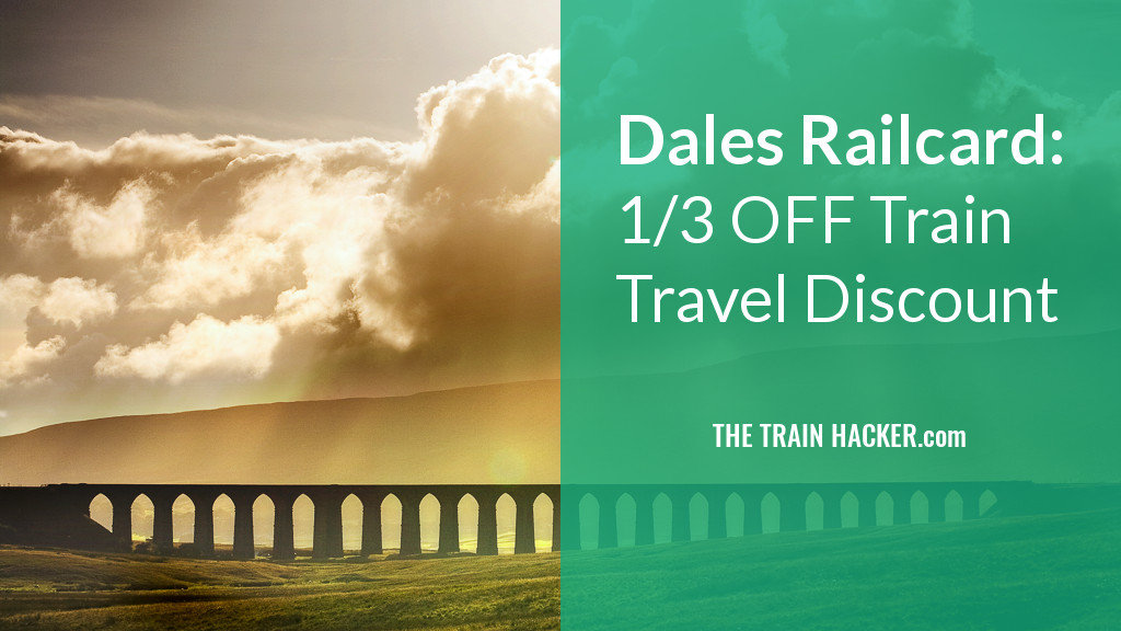 Dales Railcard