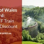 Heart of Wales Railcard – 1/3 OFF Discount on Train Travel