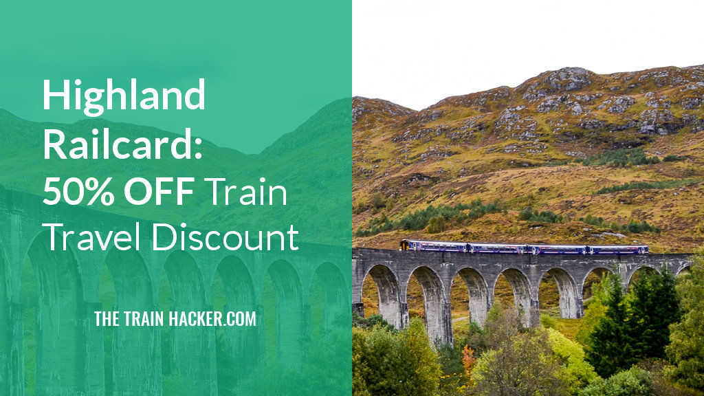 Highland Railcard
