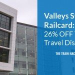 Valleys Student Railcard Discount Offers – Get 26% OFF