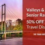 Valleys Cardiff Senior Railcard