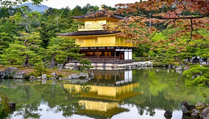 Visit Tokyo to Kyoto with Japan Rail Pass