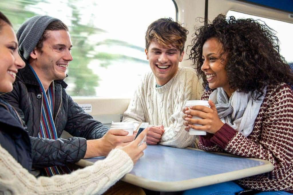 Stansted Express Group 3 and 4 tickets