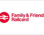 Family & Friends Railcard Discount Code 2017/2018: SAVE £20 3-Year and £5 OFF 1-Year Offers