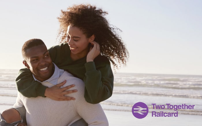 Two Together Railcard Discount Code