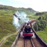 Harry Potter Train Scotland: How to Ride the Hogwarts Express