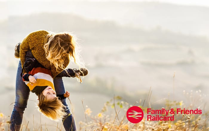 Family and Friends Railcard Discount Code
