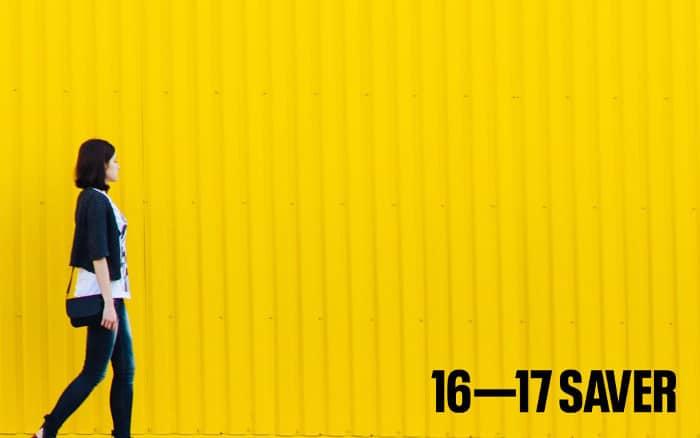16-17 Saver Railcard Promo Code